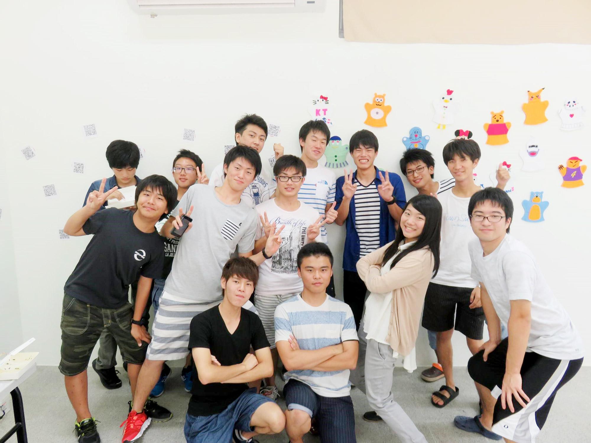 海外体験プログラム